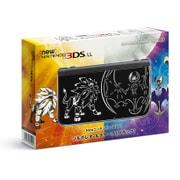 Newニンテンドー3DS LL ソルガレオ・ルナアーラ ブラック [New 3DSLL本体]