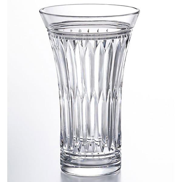 GW3508-60840 [グラスワークス グローリー 花瓶 24cm]