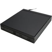LDR-PS8WU2RBK [Wi-Fi対応 CD録音ドライブ iOS Android対応 USB2.0 ブラック]