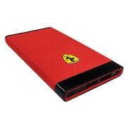FEPBI805RE [Ferrari iPhone SE/5s/5用リチュームバッテリー 5000mAh]