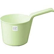 H&H 手桶 PGR 1.4L [浴室用品]