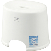 H&H 風呂椅子 250 W [浴室用品]