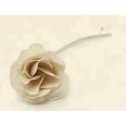 GRLIA03401 [FIGMENT SOLA FLOWER-KARDINAL/WHITE]