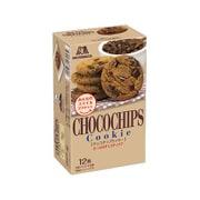 チョコチップクッキー 12枚