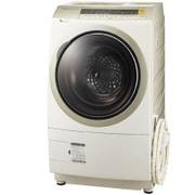 ES-ZP1-NR [ドラム式プラズマクラスター洗濯乾燥機 (10kg) 右開き ゴールド系]
