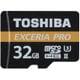 MUX-A032G [EXCERIA PRO microSDHCカード 32GB]