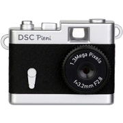 DSC-Pieni BK [トイカメラ ピエニ ブラック]