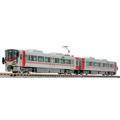 98020 227系近郊電車基本セットB (2両) [Nゲージ]