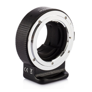 CM-ENF-E(1) [マウントアダプター レンズ側:ニコンF(Gタイプ対応) ボディ側:ソニーE 電子接点付き]