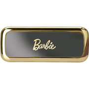 LP-BMB01GD [Barbie Design Mirror Mobile battery ゴールド]