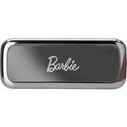 LP-BMB01SV [Barbie Design Mirror Mobile battery シルバー]