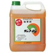 サンフーロン [除草剤 原液タイプ 10L]