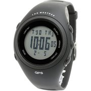 LAD016bk [GPS MASTERⅡ GPSウォッチ]