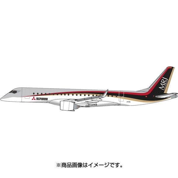1/400 三菱航空機MRJ90 飛行試験機4号機 [1/400スケール 飛行機模型]