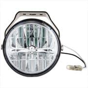 DS537BE [LP530 LEDランプ FOG 12V ・24V 1個入]