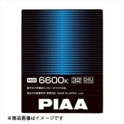 HL601 [純正交換HIDバルブ 6000K D2U 2個入]