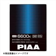 HL602 [純正交換HIDバルブ 6000K D4U 2個入]
