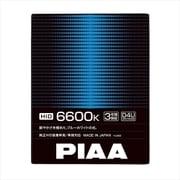 HL662 [純正交換HIDバルブ 6600K D4U 2個入]