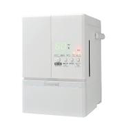 SHE60ND-W [roomist スチームファン蒸発式加湿器 10畳 ピュアホワイト]