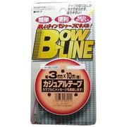 BL-137 [ボウ・ライン カジュアルテープ 幅3mm×巻10m ゴールド]