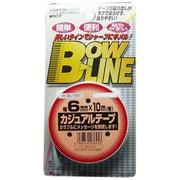 BL-161 [ボウ・ライン カジュアルテープ 幅6mm×巻10m ホワイト]