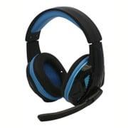 CC-P4MGH-BK [マルチ ゲーミングヘッドセット ブラック PS4/PC用]