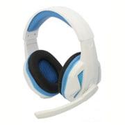 CC-P4MGH-WT [マルチ ゲーミングヘッドセット ホワイト PS4/PC用]