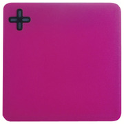 EP5200-PK [Euro Plus ユーロプラス 軽量薄型モバイルバッテリー 5200mAh ピンク]