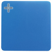 EP5200-BL [Euro Plus ユーロプラス 軽量薄型モバイルバッテリー 5200mAh ブルー]