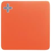 EP5200-OR [Euro Plus ユーロプラス 軽量薄型モバイルバッテリー 5200mAh オレンジ]