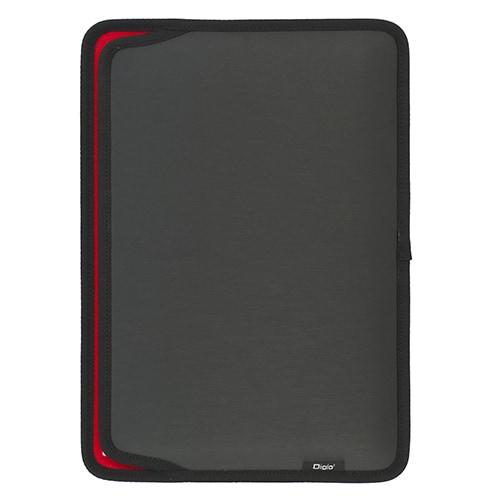 SZC-MAY1203BK [Macbook Air11用 スリップインケース 横型 ブラック]
