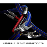 Royal Spirit SP-1 1.5YY [スピーカーケーブルペア 特注品 1.5m]