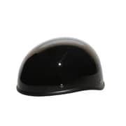 7110 [ダックテールヘルメット ブラック KC-035]