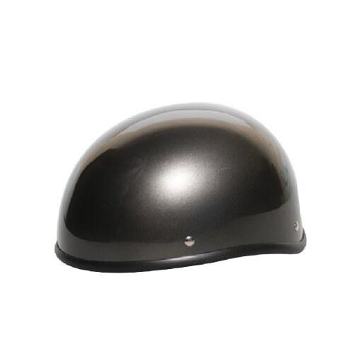 7116 [ダックテールヘルメット ガンメタ KC-192]