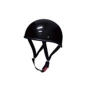 7118 [ダックテールヘルメット ブラック KC-035 XL]