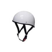 711801 [ダックテールヘルメット ホワイト KC-035 XL]
