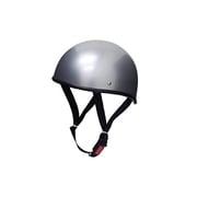 711803 [ダックテールヘルメット シルバー KC-035 XL]