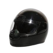 7301 [フルフェイスヘルメット ブラック KC-660]