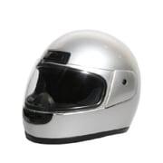 7302 [フルフェイスヘルメット シルバー KC-660]