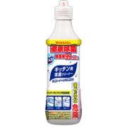 ドメスト ホワイト&クリーン [キッチン用除菌クリーナー]
