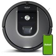 ルンバ 960 [ロボット掃除機 Roomba(ルンバ) 900シリーズ]