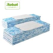 4508605 [Braava jet(ブラーバジェット) 床拭きロボット用 使い捨てウェットモップパッド 10枚入]