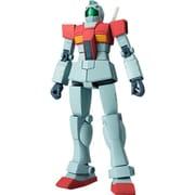 ROBOT魂 RGM-79 ジム ver. A.N.I.M.E. [機動戦士ガンダム 全高約125mm 塗装済完成品フィギュア]