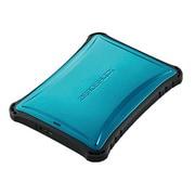 ELP-ZS010UBU [USB3.0 1TB Blue ZEROSHOCK]