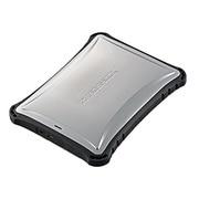ELP-ZS010USV [USB3.0 1TB Silver ZEROSHOCK]