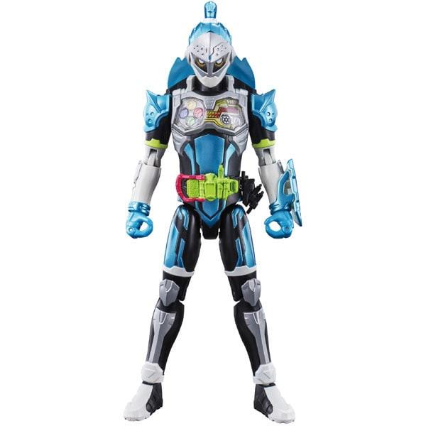 仮面ライダーエグゼイド LVUR02 仮面ライダーブレイブ クエストゲーマー [対象年齢 3才~]