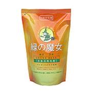 緑の魔女 バス [お風呂用洗剤 詰替用 360ml]