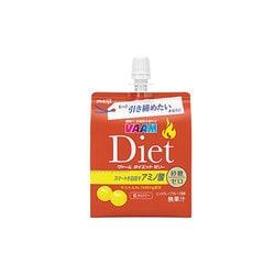 ヴァームダイエットゼリー 150g×6 [ダイエットシリーズ ピンクグレープフルーツ風味]