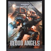 CODEX BLOOD ANGELS (SOFTBACK) (ENGLISH)