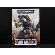 CODEX SPACE MARINES (ENGLISH)